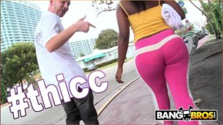 BANGBROS – Tony Rubino Buries His Big White Cock In Chanel Staxxx's Black Big Ass