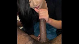 Cash&Layla BBC vs Asian Interracial Compilation