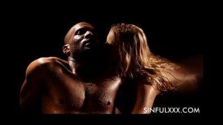 Cayla loves big black cock by SinfulXXX.com