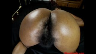 Hairy harely