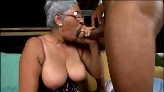 My Brazilian.Grandma.#1