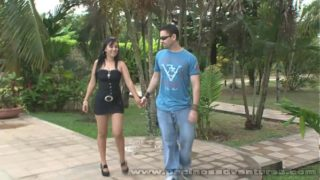 Pacinos Adventures – Camila Gomez fucks Pacino's big dick
