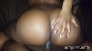 Durban big ass cream my dick sunporn