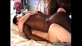 Husband Films This Interracial Cuckold