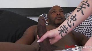 I Like My Stepdads BLACK- Amilia Onyx
