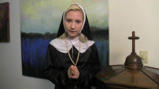 A religious experience with Sister Odette