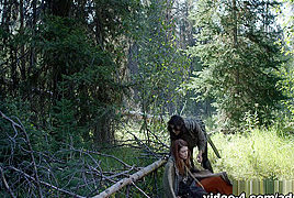 Bree Daniels & Raven Rockette in Flight Video &  Scene #01 – AdultTime