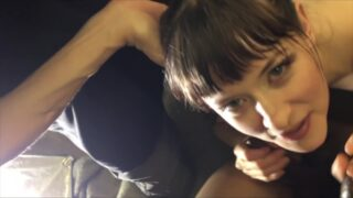 Action Jackson (porn Reel)